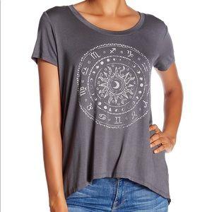 PST LA by Project Social T Zodiac T-Shirt XL